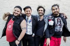 Gitarista Gogol Bordello stiže u Klub Fest sa svojim bendom HEY GUY