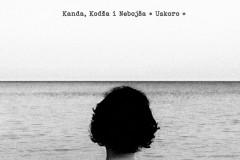 Novi album grupe Kanda, Kodža i Nebojša u prodaji!