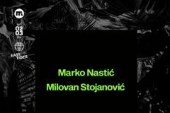 Easy Tiger predstavlja Milovana Stojanovića