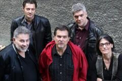 Novi album kultnog benda Zvuk ulice