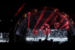 Lovefest Fire pomera granice produkcije u Beogradu