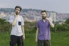 Stereo Banana, Helem Nejse i Jufkamental nastupaju na Kontakt 2019