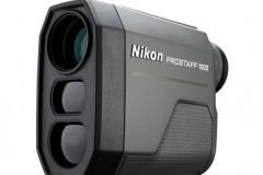 Nikon predstavlja laserski daljinomer PROSTAFF 1000