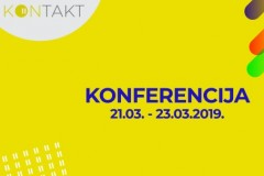 Kontakt 2019 objavljuje program konferencije