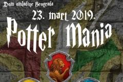 Potter Mania: Igraj za svoj tim!