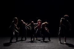 PREMIJERA: Godina bez leta/ Koprodukcija Bitef teatra i Stanice Servisa za savremeni ples