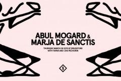 Abul Mogard je prvi gost serije ambijentalnih koncerata u Dragstoru