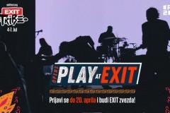 EXIT i OPENS biraju mlade muzičke talente u sedam gradova širom Srbije!