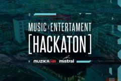 BAM-C i MUZIKA.HR organizuju 3. regionalni Hackathon za kreativce iz muzičke, kreativne i IT industrije!