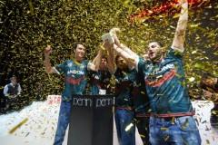 Bajkovit završetak 4. sezone Esport Balkan Lige