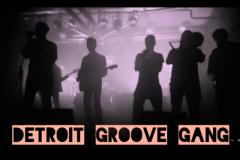 "Detroit Groove Gang - Live izvedba pjesme ""Gotta Feel Fine"""