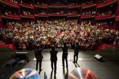 Dva koncerta The Beatles tribute-a u Novom Sadu