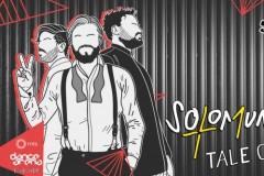 Najpopularnija žurka sa Ibice stiže na EXIT: Solomun +1 na Areni uz veliki Tale of Us!