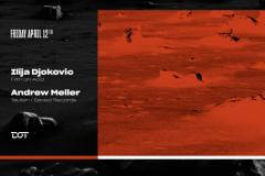 Ilija Djokovic i Andrew Meller u Dotu 12. aprila