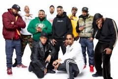 Najveća hip-hop grupa svih vremena Wu-Tang Clan dolazi na Sea Star festival!