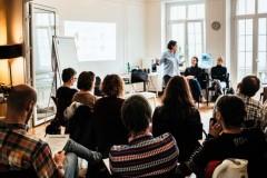 """Raspisan konkurs za učesnike jubilarnog petog ciklusa programa """"Kreativno mentorstvo"""""""