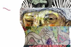 """Izložba """" Inside out """" u okviru Trijenala proširenih medija 2019."""