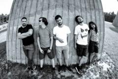 Dingospo Dali spotom Slabost najavljuje drugi album