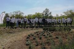 Formiran medeni vrt na Dan Majke Zemlje
