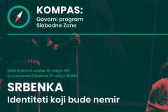 Kompas Slobodne zone na Turneji u Nišu i Subotici