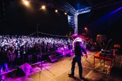 Svemirko, Who See, Buč Kesidi, Kristijan Molnar samo neka od imena novog Outhide festivala