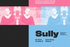 15 Years of Baseline: Sully, 18. maja u Novom Sadu