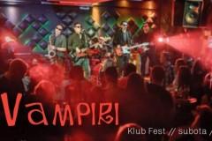Muzički vremeplov uz Vampire u Festu