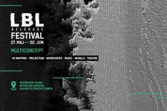 LIGHT BASED LIFEFORMS festival u Beogradu