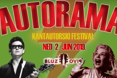 """Kantautorski festival """"Autorama"""" 2. juna u Beogradu"""