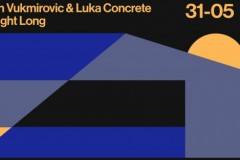 Drugstore Secret Garden: Bojan Vukmirović & Luka Concrete All Night Long