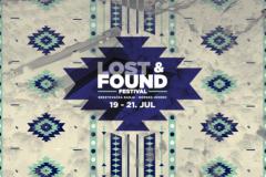 LOST & FOUND FESTIVAL VOL.4