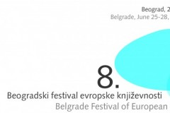 Osmi Beogradski festival evropske književnosti od 25. do 28. juna u Domu omladine Beograda