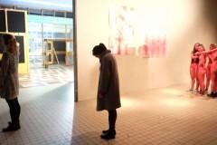 ASTRONAUT U MENI, samostalna izložba Marije Šujice u Remontu