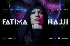 Fatima Hajji vraća se u Barutanu