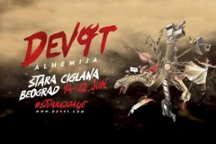 Počinje peto izdanje umetničkog festivala DEV9T