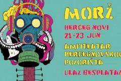 Zaokružen muzički program MORŽ festivala