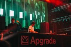 Moodymann i drugi izvođači zaokružuju lajnap Apgrade Festivala!