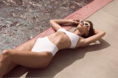 Milica Opačić i Nikolina Jungić predstavile liniju kupaćih kostima – MO SWIMWEAR by M&N i kolekciju za leto 2019 - ''Goddess''