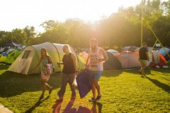 Još sedam dana do Exita: Idealna prognoza za najbolju zabavu na tvrđavi i peščanoj plaži u kampu!