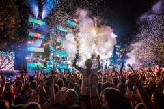 EXIT je više od muzike - najbolja zabava na 40 bina i zona širom festivala!