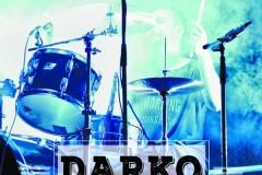 Darko Urošević i Dragan Pavlović na Drum Dum Festu 009