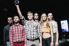 Proverene zvezde regionalnog pozorišta ponovo u Beogradu