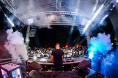 Više od 5.000 ljudi posetilo 17. Summer3p festival