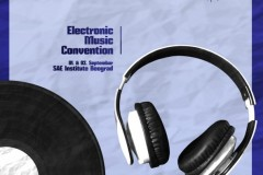 Electronic Music Convention u septembru u Beogradu