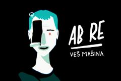 Legendarna andergraund grupa Ab Re konačno je objavla prvi singl