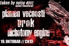 TAKEN by NOiSE #002
