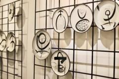 Otvorena izložba Tanjir u galeriji BLATOBRAN