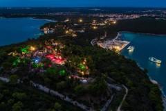 Za tjedan dana kreće posljednji ples Dimensionsa i Outlooka na tvrđavi Punta Christo