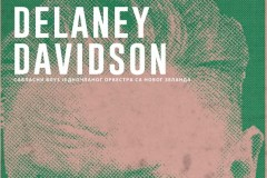 Delaney Davidson u Beogradu