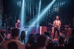 Treći Palanački Dunav fest obeležila tri dana odličnog muzičkog programa
